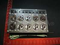 0010-00482//Applied Materials (AMAT) 0010-00482 AC OUTLETS ENCLOSURE/Applied Materials (AMAT)/