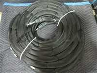 0010-07892//Applied Materials (AMAT) 0010-07892 ASSY TEF HOSE W/INSULATION, 75FT