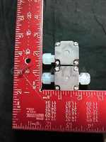 12-001009-1//TEL 12-001009-1 VALVE, Teflon CKD AMG01-X20, , AMG01-X20 (199880010811)