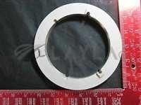 159367//AVIZA TECHNOLOGY 159367 SHIELD BACK SPUTTER AL 125MM