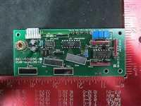 281-601036//Tokyo Electron (TEL) 281-601036 Sensor Assembly, I.R. Prealign