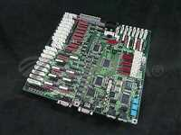 2980-090666-12//Tokyo Electron (TEL) 2980-090666-12 PCB, OVEN I/O BOARD