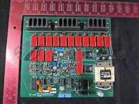 3160841//BTU ENGINEERING 3160841 PCB LOW LEVEL SCAN/AMP BOARD