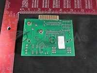 3161081//BTU 3161081 PCB MOD. RELAY OUTPUT, SERIAL I/O MODULE ASSY