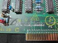 410-108002//AROMAT 410-108002 PCB ANALOG BOARD P/N 410-108002