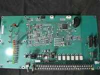 AVIZA-WATKINS JOHNSON-SVG THERMCO 6680-0080 PCB, MONITOR CIRCUIT