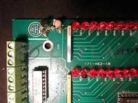 746-256-2A//AKRION 746-256-2A PC BOARD BAM I/O INTERFACE (FOR 9200); SCP 171-462-1B