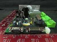 9699861//TEL 9699861 PCB, TURBO CONTROL (979 & 947)