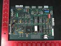 BM23100L03//BROOKS INSTRUMENT BM23100L03 MICROPROCESSOR BOARD