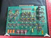 D-1400640//EATON D-1400640 PCB EMISSION CONTROL SYSTEM