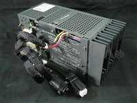 LNS-P-15-40066-4//TDK-LAMBDA-PHYSIK-NEMIC LNS-P-15-40066-4 REGULATED POWER SUPPLY; INPUT: 208VAC +