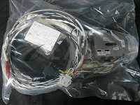 MB3M87-041723-14//TEL MB3M87-041723-14 SMC XZ-159-1 High Vacuum Heated VALVE, ASSY TEL MB3M87-0417