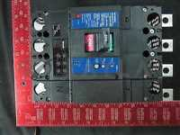 NV400-SEP//MITSUBISHI NV400-SEP GROUND-FAULT Circuit Breaker Interrupter; 4-POLE, 100-200-4