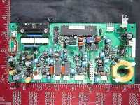 9912001//AVIZA-WATKINS JOHNSON-SVG THERMCO 9912001 PCB *BROKEN FUSE HOLDER* JSP98097