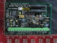 4050000-507//GSI LUMONICS 4050000-507 SOLENOID DRIVER PCB