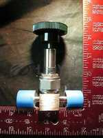 """SS-BNFR4-PX//SWAGELOK SS-BNFR4-PX Valve 1/4"""" 316L SS HIGH-PURITY BELLOWS-SEALED VALVE"""