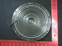 """715-018611-117//LAM RESEARCH (LAM) 715-018611-117 LOWER, Electrode, 8\"""" CHUCK"""