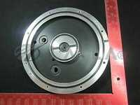 715-031768-002//LAM RESEARCH (LAM) 715-031768-002 Electrode Bottom Heated