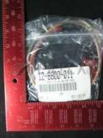 12-8800-011//LAM RESEARCH (LAM) 12-8800-011 HAMLIN 59135-010 Magnetic Sensor Assembly