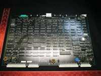 208-500102-4//TOKYO ELECTRON (TEL) 208-500102-4 PCB 8085 EXPANDED MEM, SLAVE CPU, 281-500102