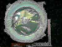 2L10-150465-14//TOKYO ELECTRON (TEL) 2L10-150465-14 UPPER SHIELD DEPO G30 V2E