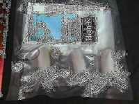 1036-73073//CANON ANELVA 1036-73073 HK-M ANELVA TIN MASK STD OFF 4-PACK KOMICO CLEANED