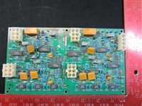 810-025369-003//LAM RESEARCH (LAM) 810-025369-003 PCB , CHILLER RESISTIVITY, S/N: MSPR 0011388