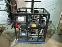 Applied Materials (AMAT) 0010-70067 HEAT EXCHANGER W/ TANK