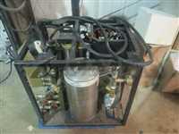 Applied Materials (AMAT) 0010-70066 HEAT EXCHANGER