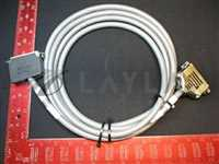 0150-09603//Applied Materials (AMAT) 0150-09603 CABLE,ANALOG #2 GAS PANEL INTERCONNECT
