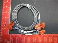 0140-38333//Applied Materials (AMAT) 0140-38333 HARNESS ASSY, EXTEND WATER FLOW SW, HT-T