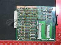 BD-86055A-T-4B//MINATO ELECTRONICS INC. BD-86055A-T-4B PCB, HEAD IF/32