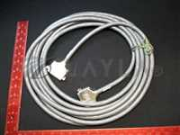0150-20019//Applied Materials (AMAT) 0150-20019 Cable, Assy. Chamber C Interconnect