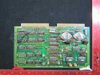 KBA00100-AE14//NIKON KBA00100-AE14 PCB, CONTROL KBA00100-AE14, 12071-1 0-Z, STEPPER K-LINE