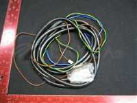 0150-21219//Applied Materials 0150-21219 Cable, Assy Water Resistmeter CB in Main AC