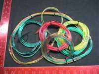 Applied Materials 0140-70176 Harness, Assy. Pneum Gate Valve Control
