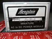 D15-10//Acopian D15-10 SUPPLY, POWER