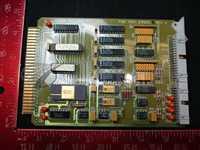 239221R//ASHER GAS CONTROL 239221R PCB