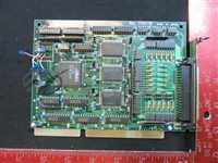 SMC-3(PC)//CONTEC MICROELECTRONICS USA INC SMC-3(PC) PCB, MOTOR CONTROL, NO.7007B