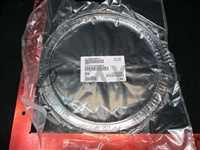 Applied Materials (AMAT) 0200-09610 RING, OUTER, QTZ, 150MM EXT CATHODE