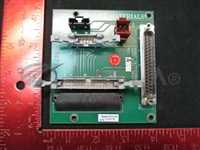 Applied Materials (AMAT) 0100-70028 ASSY, ROBOT INTERCONNECT PCB