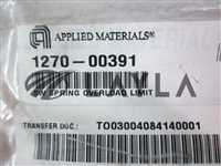 1270-00391/-/SW Spring Overload Limit/Applied Materials (AMAT)/-_03