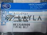 13102-002/-/186XL037U Timing Belt/LINTEC/-_03