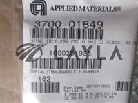 3700-01849/-/ORING ID 1.299 CSD .103 CHEMRAZ SC520 90DURO/Applied Materials (AMAT)/-_02