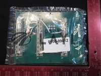 0100-09012-NO//Applied Materials (AMAT) 0100-09012 POWER SUPPLY BACKPLANE PCB/Applied Materials (AMAT)/