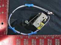 Applied Materials (AMAT) 0090-39207 ASSY,ELECTRICAL COVER INTERLOCK SW,DOME