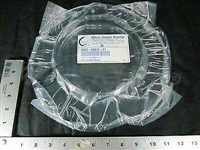 """0200-09873//Applied Materials (AMAT) 0200-09873 COVER,FOCUSING RING,6"""" POLY , EXT"""