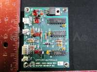 0100-09123//Applied Materials (AMAT) 0100-09123 Used PCB, WAFER SENSOR/Applied Materials (AMAT)/
