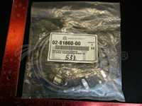 Applied Materials (AMAT) 02-81860-00 BARATRON CONTROLHARNESS, ASSEMBLY