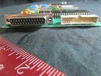116058003//VARIAN 116058003 PCB MICROPROCESSOR